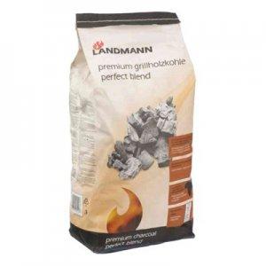 Landmann grillkol/briketter